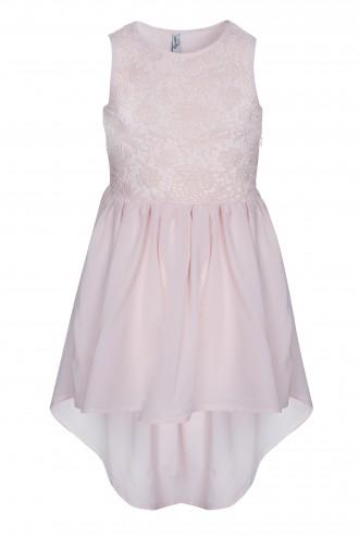 Sukienka z koronką Think Pink