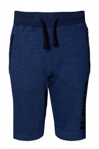 Krótkie spodenki dresowe Blue Boy