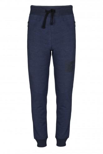 Spodnie dresowe granatowe Classic