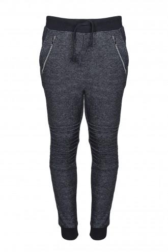 Spodnie dresowe All Black