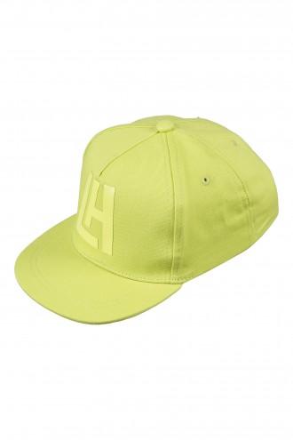 Czapka z daszkiem Green