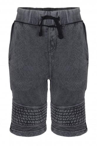 Krótkie spodnie dresowe Grey