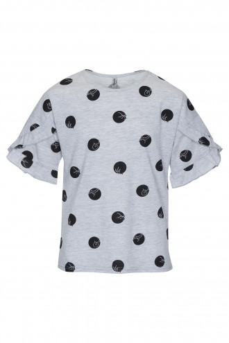 T-shirt w kropki Dots
