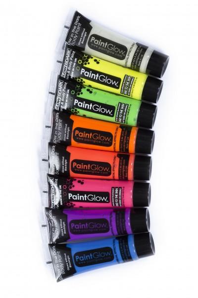 Kolorowa farba do twarzy i ciała PaintGlow