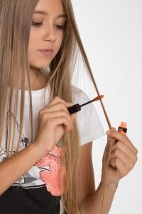 Kolorowy marker do włosów