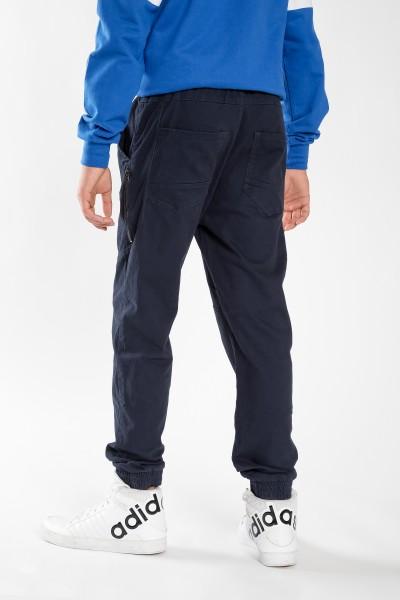 Chłopięce spodnie joggery Classic