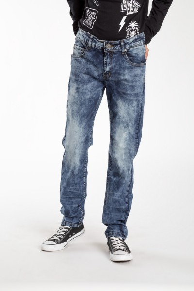Chłopięce jeansy Urban Style SUPER LOOSE