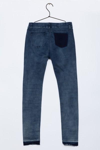 Dziewczęce spodnie dżinsowe Blank Space
