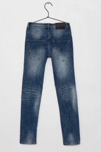 Chłopięce jeansy City REGULAR