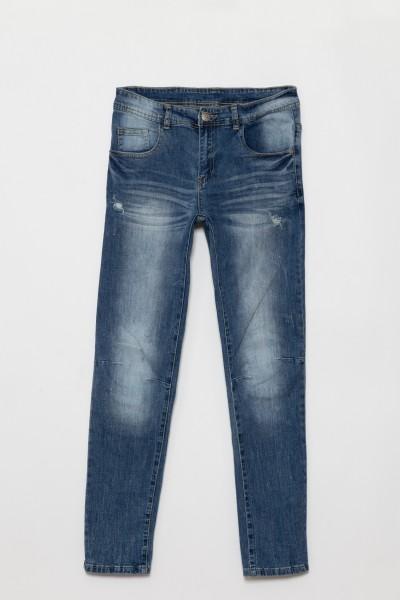 Chłopięce jeansy  City SUPER LOOSE