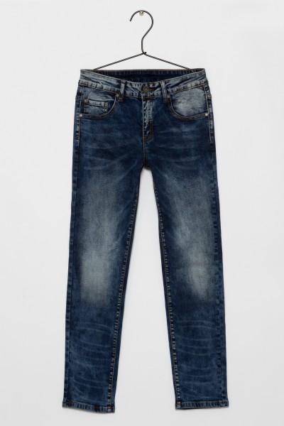 Chłopięce jeansy Urban Style LOOSE