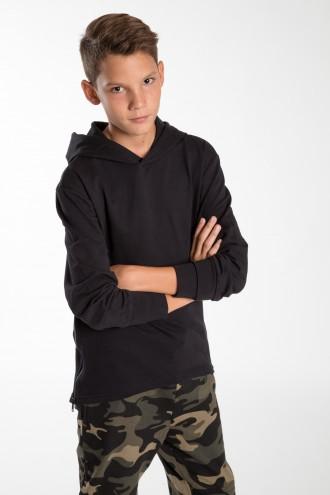 Bluza z kapturem dla chłopaka