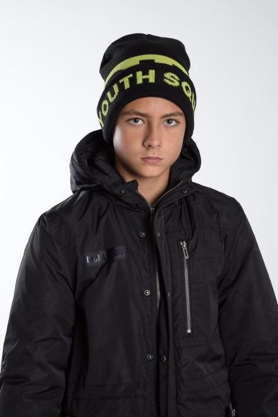 Chłopięca czapka YOUTH SQUAD