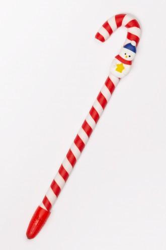 Długopis świąteczny LOLLIPOP