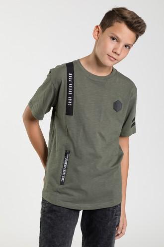 T-shirt dla chłopaka FUTURE ASAP