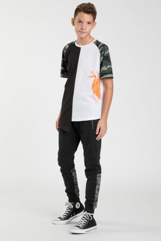 Spodnie dresowe dla chłopaka