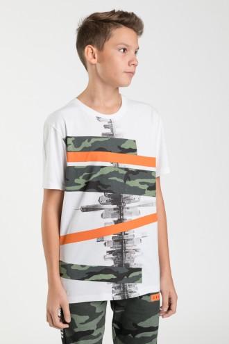 T-shirt dla chłopaka MORO