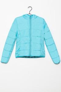 Pikowana kurtka dla dziewczyny