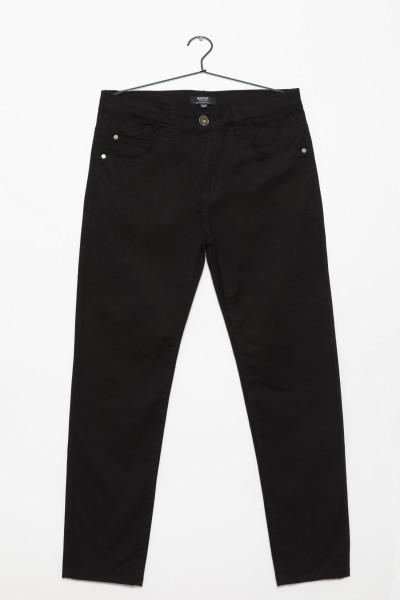 Chłopięce eleganckie spodnie SUPER  LOOSE