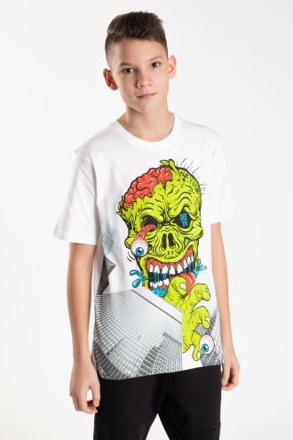 T-Shirt dla chłopaka MONSTERS