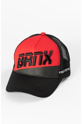 Czapka BRNX