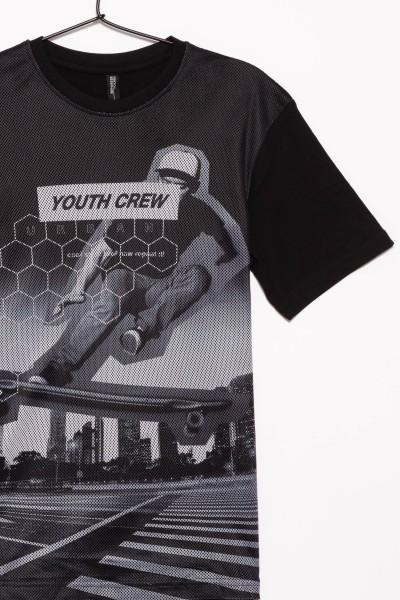 b7f1684252 ... T-shirt dla chłopaka YOUTH CREW NEW