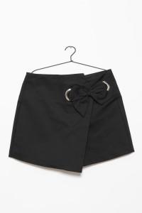 Eleganckie krótkie spodnie dla dziewczyny