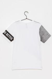 Chłopięcy T-shirt REBEL