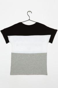 T-shirt z nadrukiem dla dziewczyny DANCING