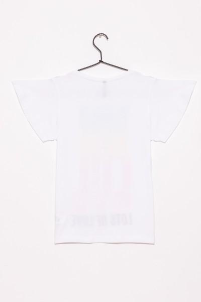 T-shirt dla dziewczyny LOL