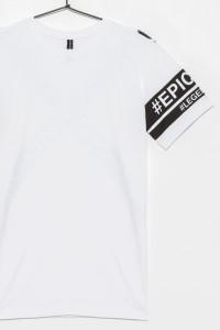 T-shirt dla chłopaka LEGENDARY