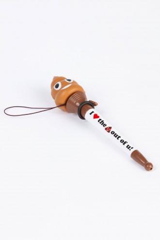 Długopis strzelający - KUPA