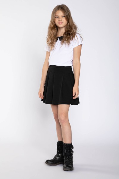 3b2c8ff4 Sukienki i spódnice dla dziewczyn: z falbankami, tiulowe, jeansowe ...