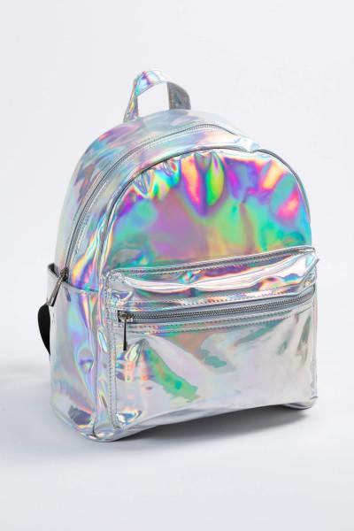 Plecak holograficzny STAR