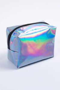 Kosmetyczka holograficzna
