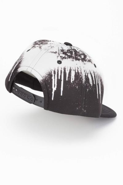 Chłopięca czapka z daszkiem PAINTING