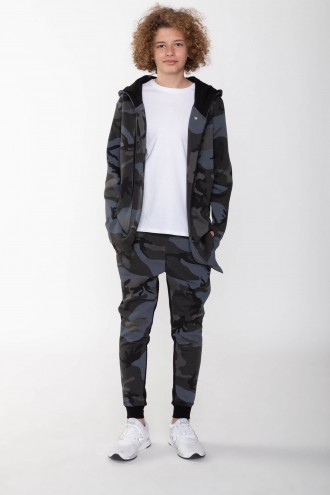 Spodnie dla chłopaka MORO