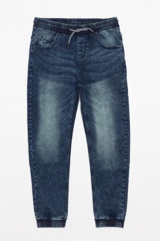 Spodnie dla chłopaka JOGGERY