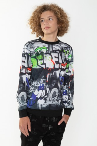 Bluza dla chłopaka GRAFFITI