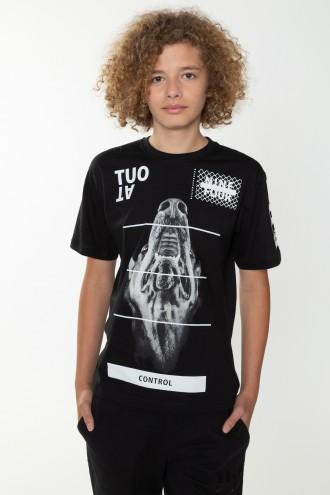 T-shirt dla chłopaka CONTROL