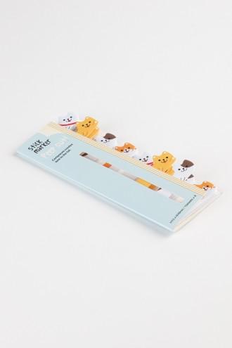 Karteczki MEMO