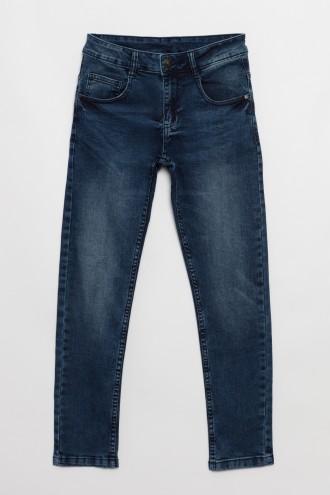 Jeansy dla chłopaka REGULAR