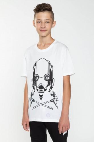 T-shirt FORTNITE dla chłopaka