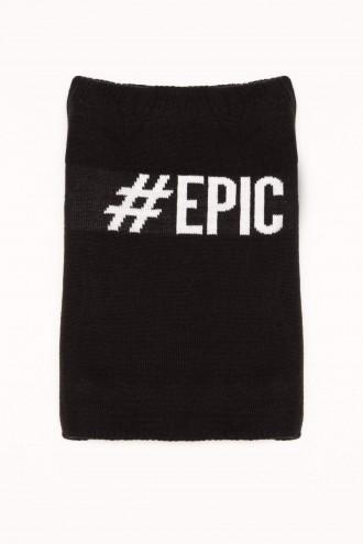 Czarny komin EPIC