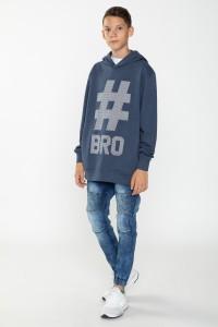 Bluza z kapturem BRO