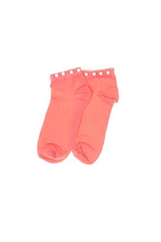 Skarpety dla dziewczyny różowe