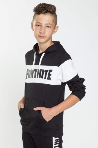 Bluza z kapturem FORTNITE