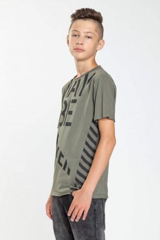 T-shirt dla chłopaka MAY BE