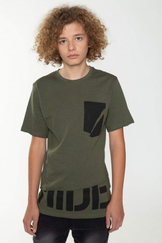 T-Shirt RIDE dla chłopaka