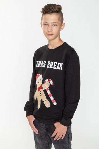 Bluza dla chłopaka XMAS BREAK